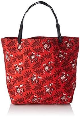 Petite Mendigote Women's CLEA LOUIS Tote Red