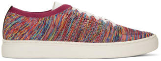 Paul Smith Multicolor Doyle Sneakers