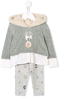 Lapin House Winter Times tracksuit