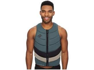 O'Neill Gooru Tech Front Zip Comp Vest