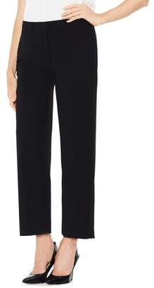 Vince Camuto Straight Leg Crop Pants