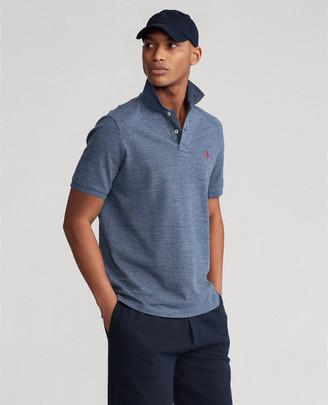 Ralph Lauren Classic Fit Mesh Polo Shirt