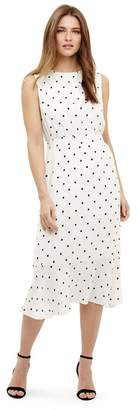Phase Eight Alison Spot Dress