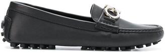 Salvatore Ferragamo classic loafers