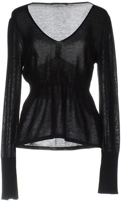 BOSS BLACK Sweaters $269 thestylecure.com