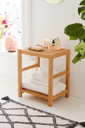 Urban Outfitters Belle Bathroom Bench