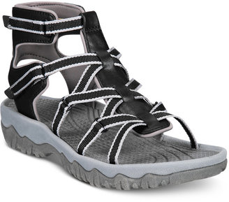 Bare Traps Tylea Outdoor Sandals $69 thestylecure.com