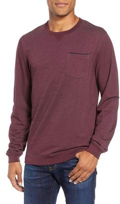 Travis Mathew Lanegan Long Sleeve T-Shirt