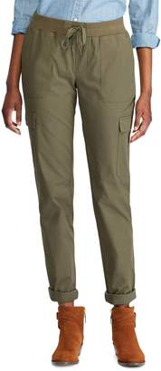 Chaps Petite Stretch Cargo Pants