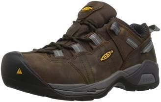 Keen Men's Detroit XT Steel Toe ESD Industrial Shoe