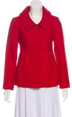 Smythe Wool Casual Jacket