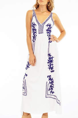 Tiare Hawaii Buena Vista Dress