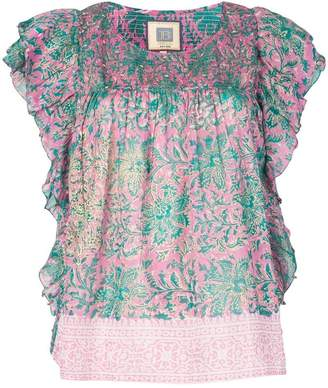 Alicia Bell Molly blouse