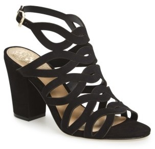 Women's Vince Camuto Norla Block Heel Sandal