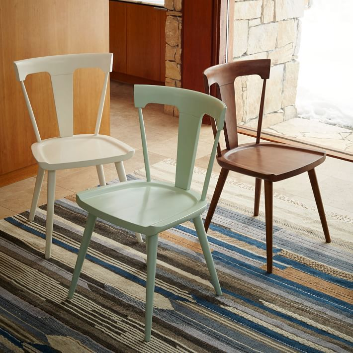 west elm Splat Dining Chair
