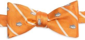 Gameday Skipjack Bow Tie