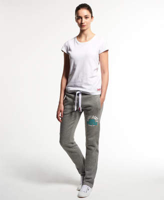Superdry Track & Field Non Cuffed Joggers