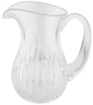 Waterford Carina Crystal Pitcher Carina Crystal Pitcher