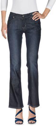 BOSS BLACK Jeans $214 thestylecure.com