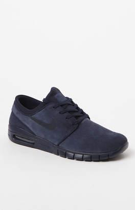 Nike SB Stefan Janoski Max L Shoes