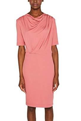 Esprit Women's 049eo1e002 Dress,X-Large