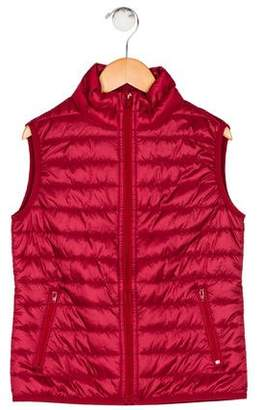 Brooks Brothers Boys' Puffer Vest