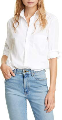 Frank And Eileen Stripe Button-Up Shirt