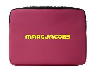 Marc Jacobs Sport Neoprene 13 Computer Case