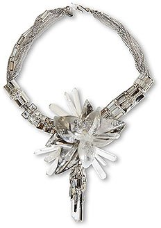 High Society Necklace