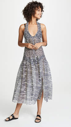 Stella McCartney Timeless Cover Up Dress