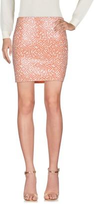 Patrizia Pepe SERA Mini skirts - Item 35355796UR