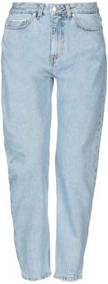 Made With Love Denim pants - Item 42701868AW