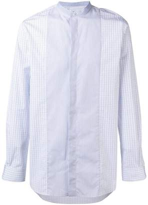 Stella McCartney long-sleeve fitted shirt