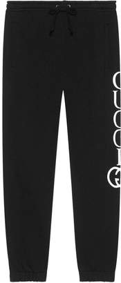 Gucci Jogging pants with print