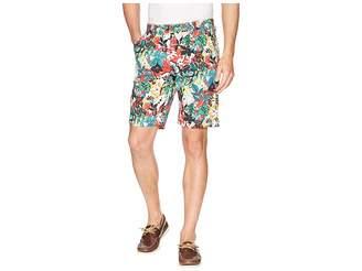 Robert Graham Habana Woven Shorts Men's Shorts