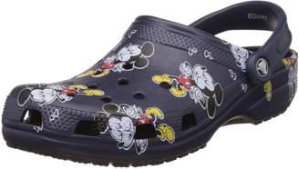 Crocs Women's Classic Mickey Clog Mule
