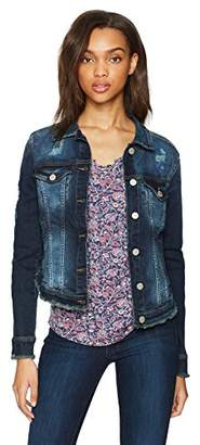 William Rast Women's Sussex Denim Jacket