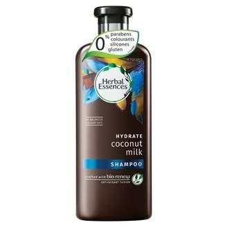Herbal Essences Bio:Renew Hydrate Coconut Milk Shampoo 400 mL