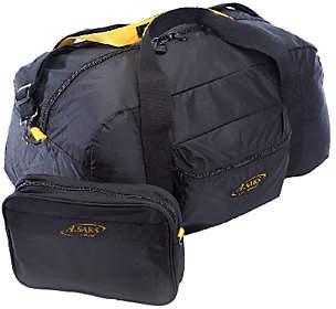 N. A.Saks 22-inch Lightweight Carry-on Parachute Nylon Duffel Ba