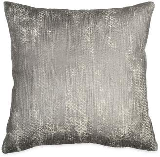 Donna Karan Fuse Printed Decorative Pillow, 16 x 16