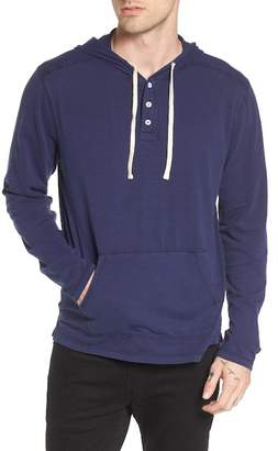 The Rail Henley Hoodie (2 for $30)