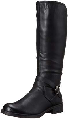 Call it SPRING Women's Yeriwiel Riding Boot