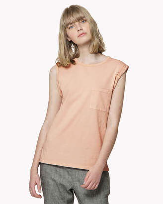 Theory (セオリー) - 【Theory】Relaxed Tee Muscle P