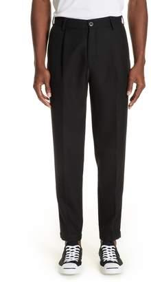 TOMORROWLAND Pleated Pants