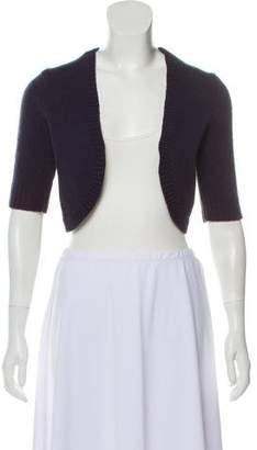 Michael Kors Cashmere Shrug Sweater