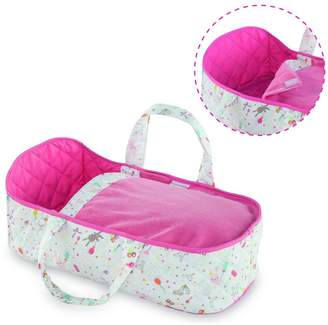 Corolle Doll Carry Bed