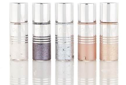 PUR Cosmetics Eye Polish Glitters 5-Piece Kit