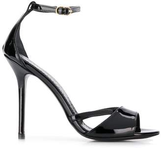 Twin-Set classic stiletto sandals