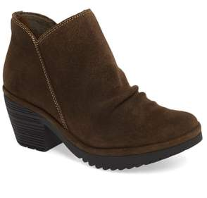 Fly London Wezo Bootie