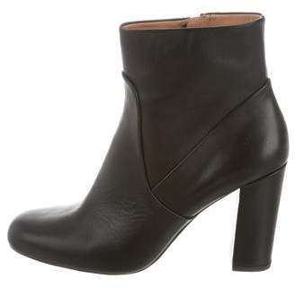IRO Leather Ankle Boots